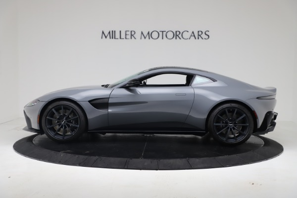 New 2020 Aston Martin Vantage Coupe for sale Sold at Aston Martin of Greenwich in Greenwich CT 06830 23