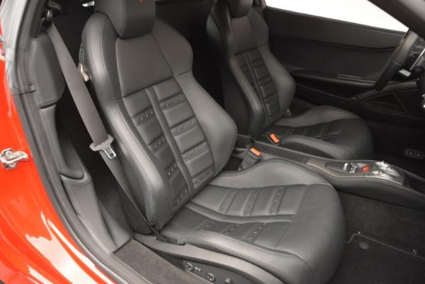 Used 2013 Ferrari 458 Italia for sale Sold at Aston Martin of Greenwich in Greenwich CT 06830 19