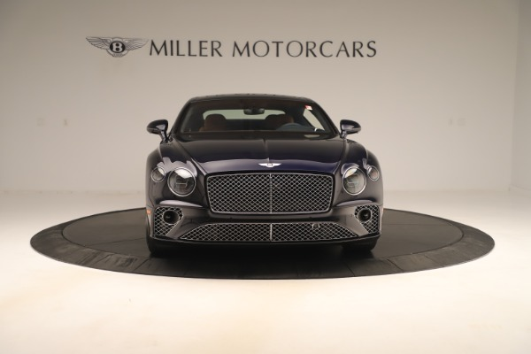 New 2020 Bentley Continental GT V8 for sale Sold at Aston Martin of Greenwich in Greenwich CT 06830 12