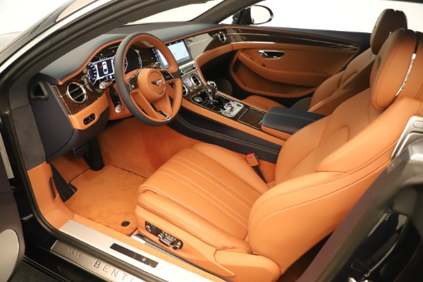 New 2020 Bentley Continental GT V8 for sale Sold at Aston Martin of Greenwich in Greenwich CT 06830 17
