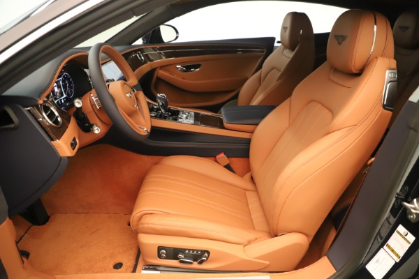 New 2020 Bentley Continental GT V8 for sale Sold at Aston Martin of Greenwich in Greenwich CT 06830 18