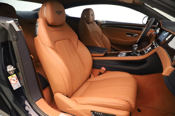 New 2020 Bentley Continental GT V8 for sale Sold at Aston Martin of Greenwich in Greenwich CT 06830 27