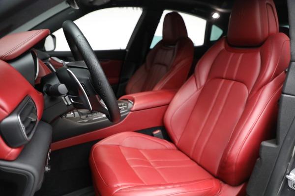 Used 2019 Maserati Levante Q4 GranSport for sale $69,900 at Aston Martin of Greenwich in Greenwich CT 06830 15