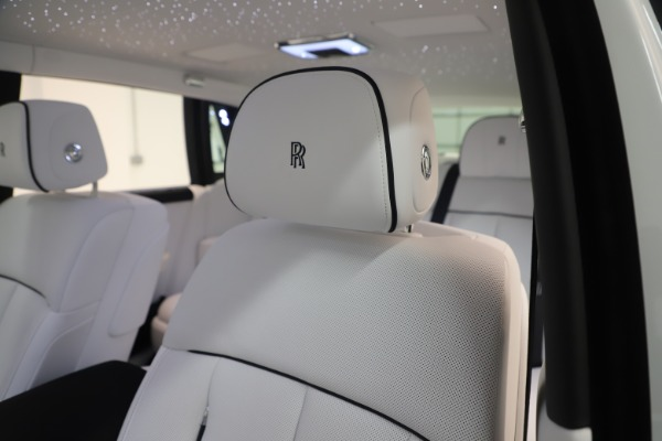 New 2020 Rolls-Royce Phantom for sale $545,200 at Aston Martin of Greenwich in Greenwich CT 06830 11