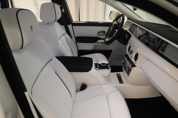 New 2020 Rolls-Royce Phantom for sale $545,200 at Aston Martin of Greenwich in Greenwich CT 06830 12