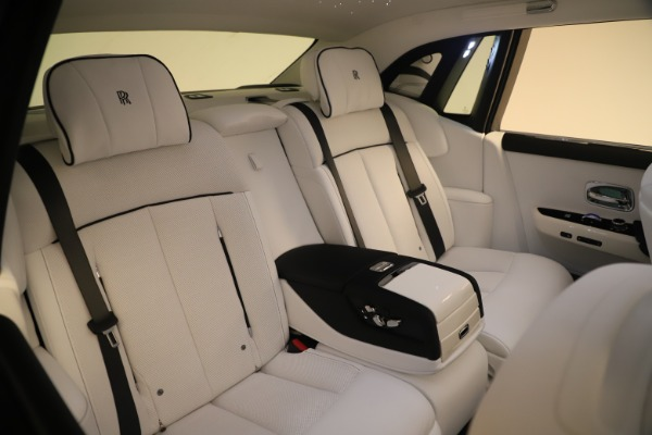 New 2020 Rolls-Royce Phantom for sale $545,200 at Aston Martin of Greenwich in Greenwich CT 06830 14