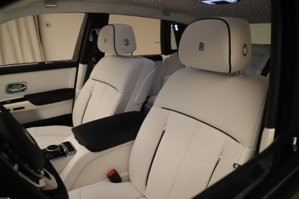 New 2020 Rolls-Royce Phantom for sale $545,200 at Aston Martin of Greenwich in Greenwich CT 06830 27