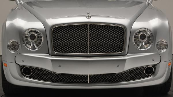 Used 2012 Bentley Mulsanne for sale Sold at Aston Martin of Greenwich in Greenwich CT 06830 14