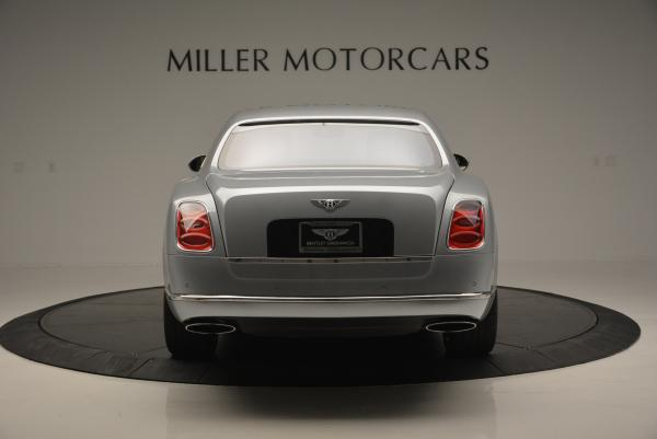 Used 2012 Bentley Mulsanne for sale Sold at Aston Martin of Greenwich in Greenwich CT 06830 7