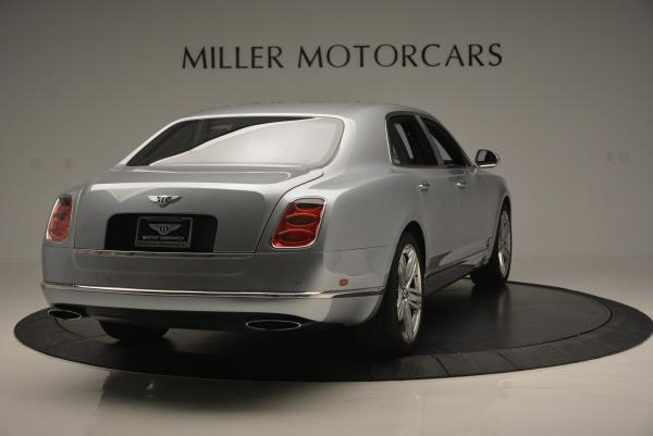 Used 2012 Bentley Mulsanne for sale Sold at Aston Martin of Greenwich in Greenwich CT 06830 8