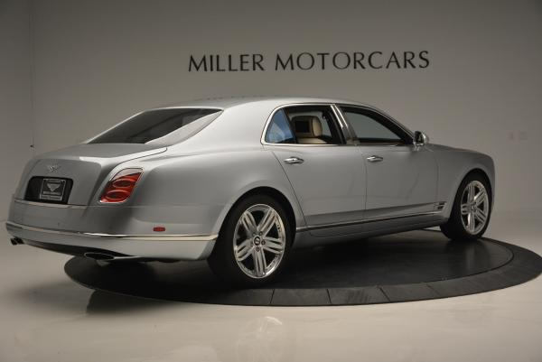 Used 2012 Bentley Mulsanne for sale Sold at Aston Martin of Greenwich in Greenwich CT 06830 9
