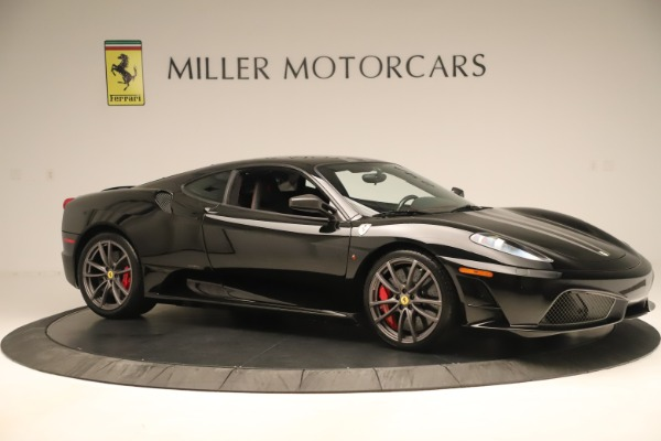 Used 2008 Ferrari F430 Scuderia for sale $189,900 at Aston Martin of Greenwich in Greenwich CT 06830 10
