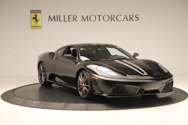 Used 2008 Ferrari F430 Scuderia for sale $189,900 at Aston Martin of Greenwich in Greenwich CT 06830 11
