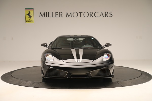 Used 2008 Ferrari F430 Scuderia for sale $189,900 at Aston Martin of Greenwich in Greenwich CT 06830 12