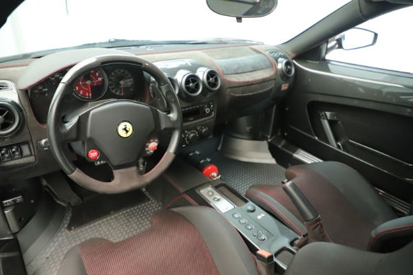 Used 2008 Ferrari F430 Scuderia for sale $189,900 at Aston Martin of Greenwich in Greenwich CT 06830 13