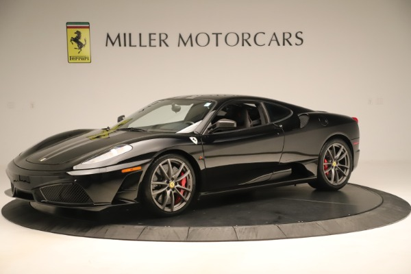 Used 2008 Ferrari F430 Scuderia for sale $189,900 at Aston Martin of Greenwich in Greenwich CT 06830 2