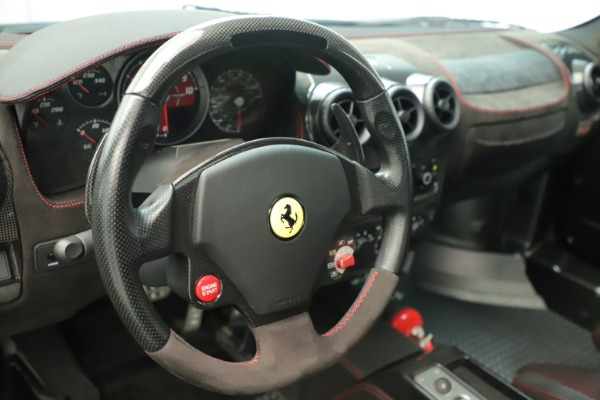 Used 2008 Ferrari F430 Scuderia for sale $189,900 at Aston Martin of Greenwich in Greenwich CT 06830 20