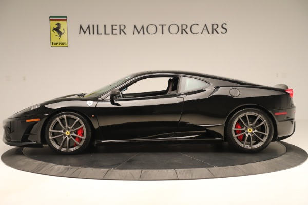 Used 2008 Ferrari F430 Scuderia for sale $189,900 at Aston Martin of Greenwich in Greenwich CT 06830 3