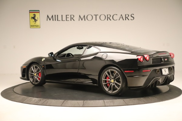 Used 2008 Ferrari F430 Scuderia for sale $189,900 at Aston Martin of Greenwich in Greenwich CT 06830 4