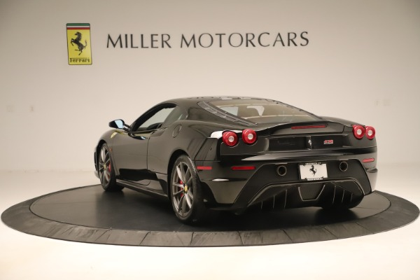 Used 2008 Ferrari F430 Scuderia for sale $189,900 at Aston Martin of Greenwich in Greenwich CT 06830 5