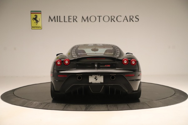 Used 2008 Ferrari F430 Scuderia for sale $189,900 at Aston Martin of Greenwich in Greenwich CT 06830 6