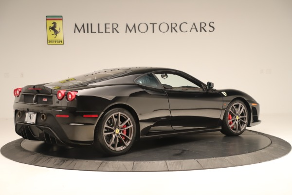 Used 2008 Ferrari F430 Scuderia for sale $189,900 at Aston Martin of Greenwich in Greenwich CT 06830 8