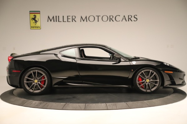 Used 2008 Ferrari F430 Scuderia for sale $189,900 at Aston Martin of Greenwich in Greenwich CT 06830 9
