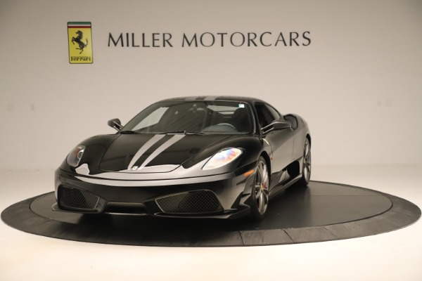 Used 2008 Ferrari F430 Scuderia for sale $189,900 at Aston Martin of Greenwich in Greenwich CT 06830 1
