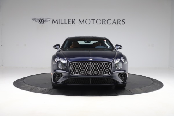 New 2020 Bentley Continental GT V8 for sale Call for price at Aston Martin of Greenwich in Greenwich CT 06830 12