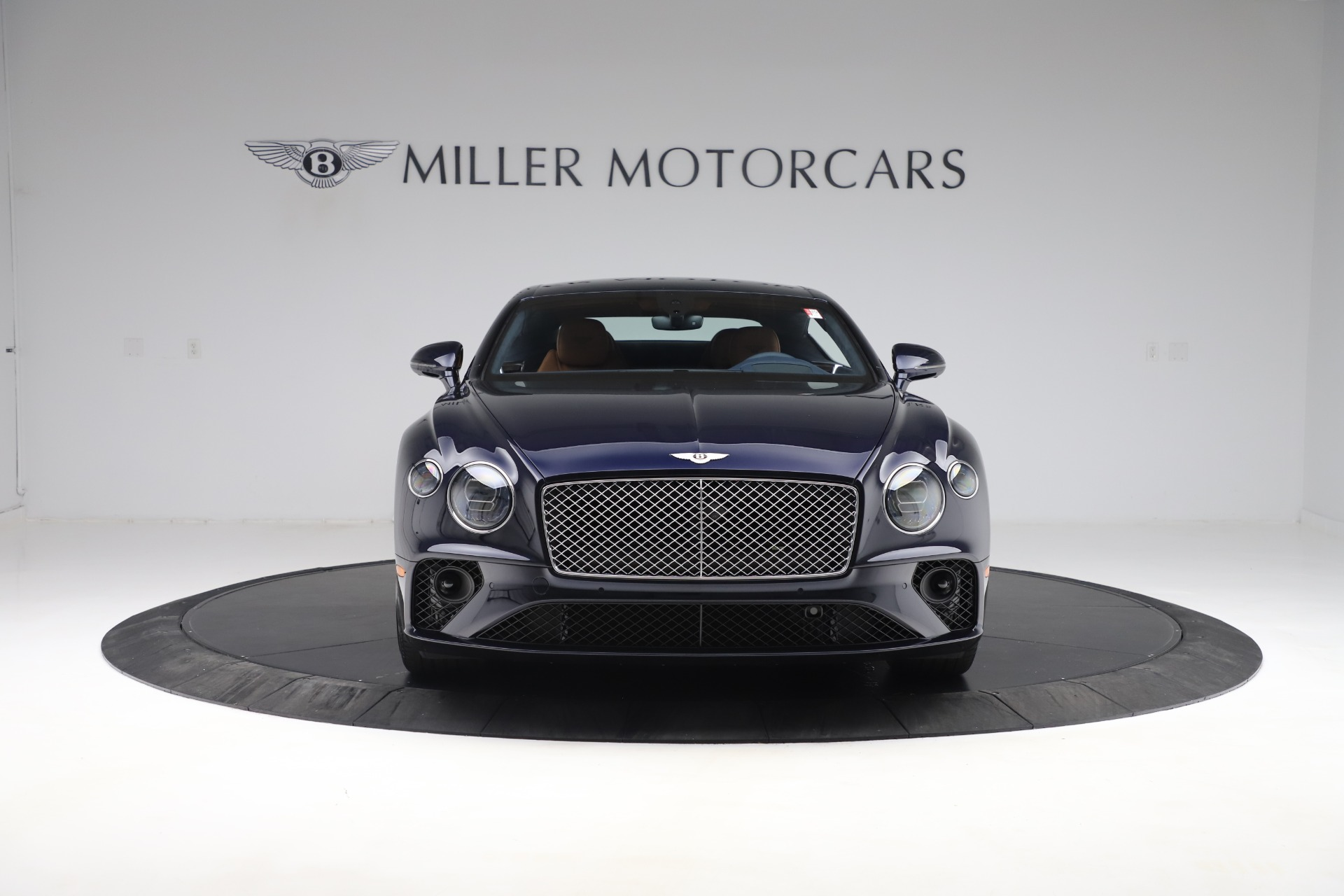 New 2020 Bentley Continental Gt V8 For Sale Special Pricing Aston Martin Of Greenwich Stock B1427