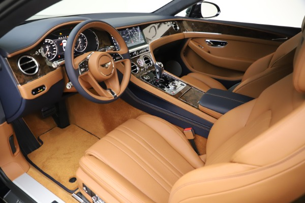 New 2020 Bentley Continental GT V8 for sale Call for price at Aston Martin of Greenwich in Greenwich CT 06830 18