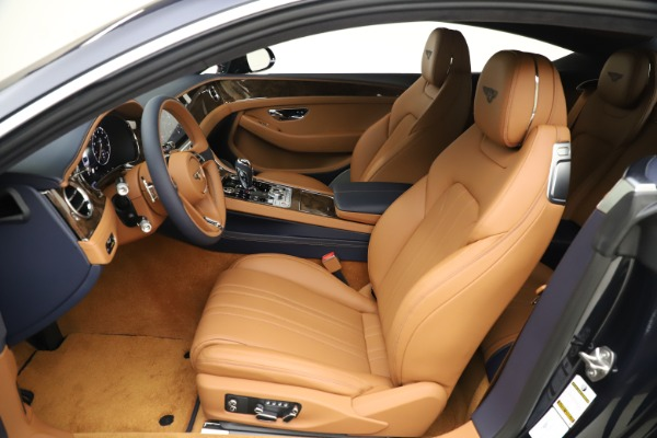 New 2020 Bentley Continental GT V8 for sale Call for price at Aston Martin of Greenwich in Greenwich CT 06830 19