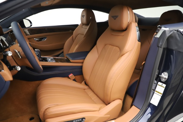 New 2020 Bentley Continental GT V8 for sale Call for price at Aston Martin of Greenwich in Greenwich CT 06830 20