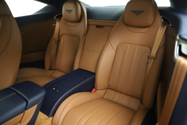 New 2020 Bentley Continental GT V8 for sale Call for price at Aston Martin of Greenwich in Greenwich CT 06830 25