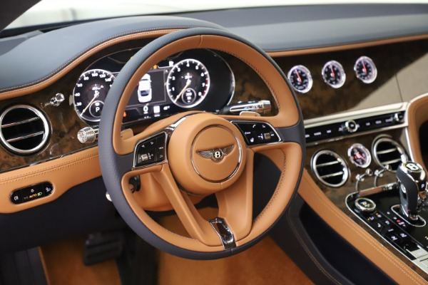 New 2020 Bentley Continental GT V8 for sale Call for price at Aston Martin of Greenwich in Greenwich CT 06830 26