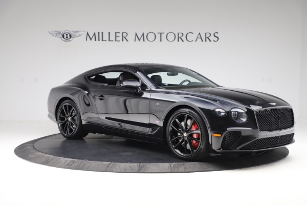 Used 2020 Bentley Continental GT V8 for sale Sold at Aston Martin of Greenwich in Greenwich CT 06830 10