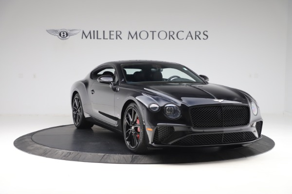 Used 2020 Bentley Continental GT V8 for sale Sold at Aston Martin of Greenwich in Greenwich CT 06830 11