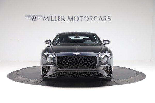 Used 2020 Bentley Continental GT V8 for sale Sold at Aston Martin of Greenwich in Greenwich CT 06830 12