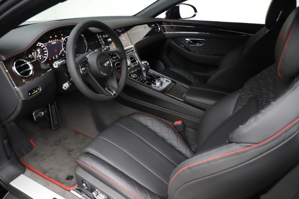 Used 2020 Bentley Continental GT V8 for sale Sold at Aston Martin of Greenwich in Greenwich CT 06830 18