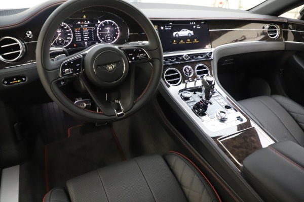 Used 2020 Bentley Continental GT V8 for sale Sold at Aston Martin of Greenwich in Greenwich CT 06830 22