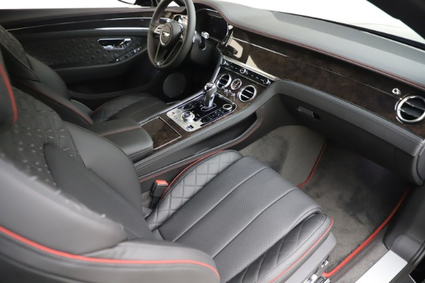 Used 2020 Bentley Continental GT V8 for sale Sold at Aston Martin of Greenwich in Greenwich CT 06830 26
