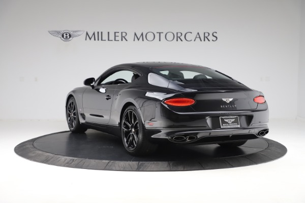 Used 2020 Bentley Continental GT V8 for sale Sold at Aston Martin of Greenwich in Greenwich CT 06830 5