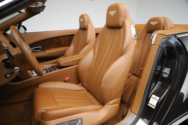 Used 2013 Bentley Continental GT W12 for sale Sold at Aston Martin of Greenwich in Greenwich CT 06830 26