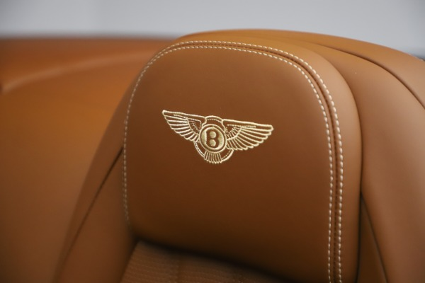 Used 2013 Bentley Continental GT W12 for sale Sold at Aston Martin of Greenwich in Greenwich CT 06830 27