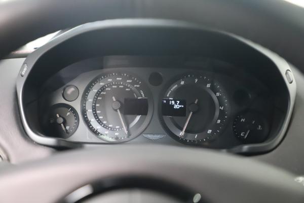 New 2019 Aston Martin Vanquish Zagato Shooting Brake for sale Sold at Aston Martin of Greenwich in Greenwich CT 06830 17