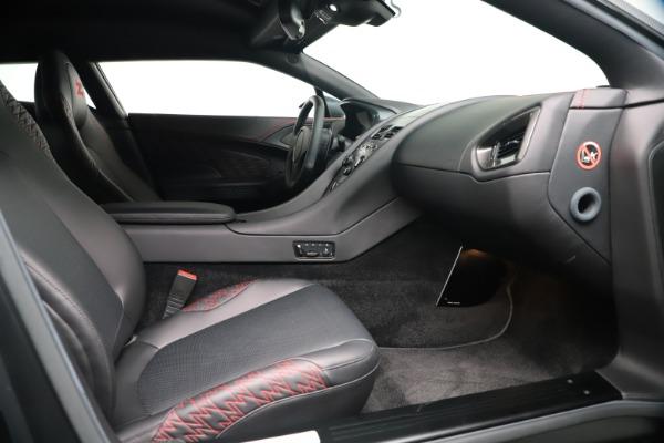 New 2019 Aston Martin Vanquish Zagato Shooting Brake for sale Sold at Aston Martin of Greenwich in Greenwich CT 06830 19
