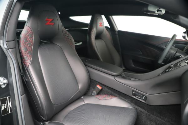 New 2019 Aston Martin Vanquish Zagato Shooting Brake for sale Sold at Aston Martin of Greenwich in Greenwich CT 06830 20