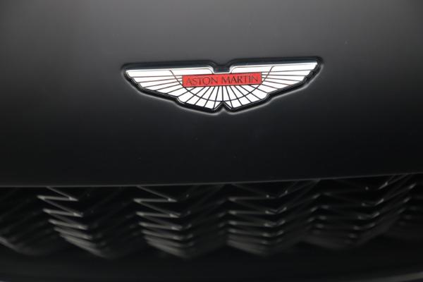 New 2019 Aston Martin Vanquish Zagato Shooting Brake for sale Sold at Aston Martin of Greenwich in Greenwich CT 06830 22