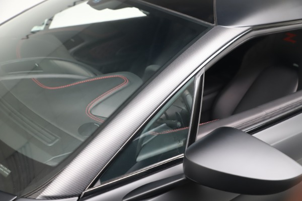 New 2019 Aston Martin Vanquish Zagato Shooting Brake for sale Sold at Aston Martin of Greenwich in Greenwich CT 06830 26