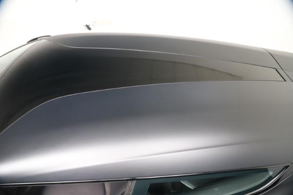 New 2019 Aston Martin Vanquish Zagato Shooting Brake for sale Sold at Aston Martin of Greenwich in Greenwich CT 06830 27